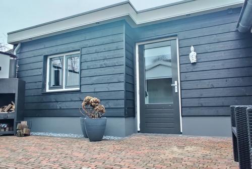 Aanbouw bestaande woning - Hofsté Bouwdiensten